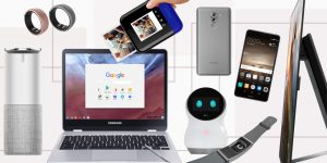 Six Exciting New Gadgets of 2017 at CES