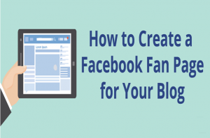Know How You Can Blog on Facebook