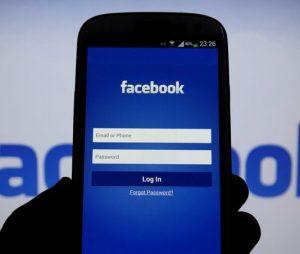 A Facebook Spy App