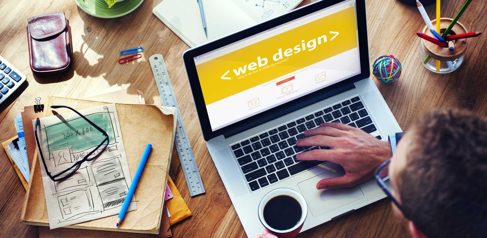 Web Designer Fort Worth